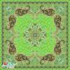 مربع سپند سبز فسفری