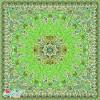 مربع سپهرسبز فسفری